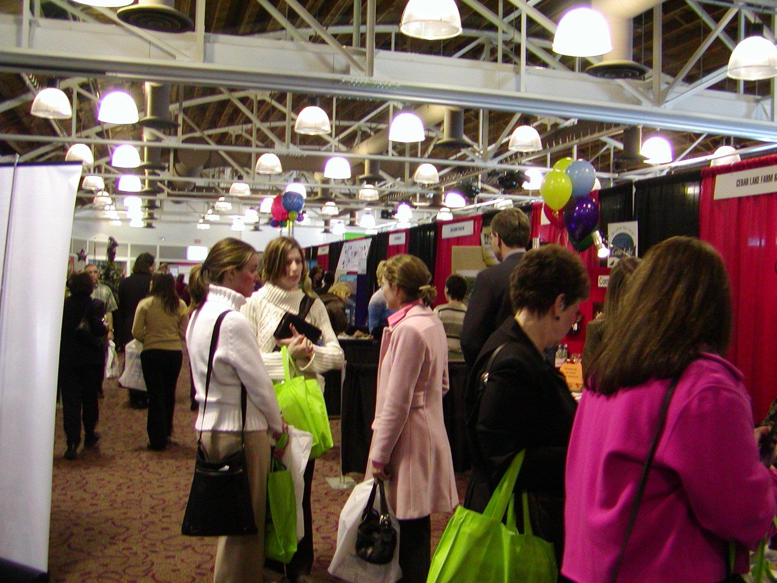 Minnesota Event Planner Expo